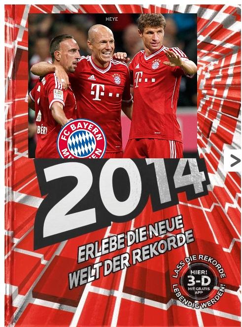FC Bayern München Blog
