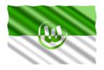 Bayern München gegen den VFL Wolfsburg